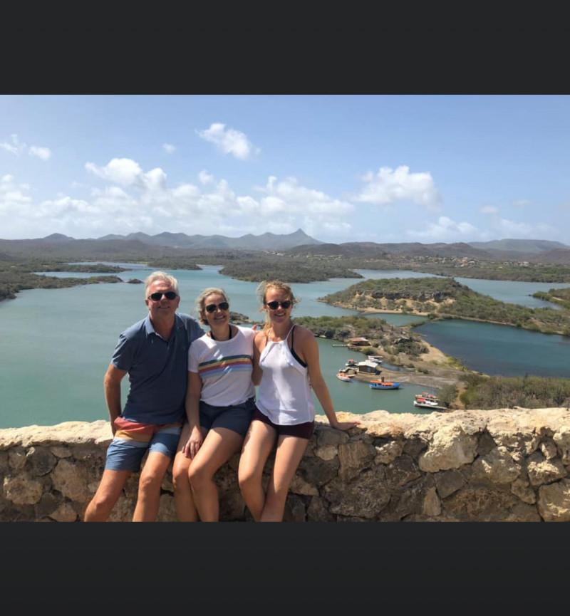 20 Jaar op Curaçao!