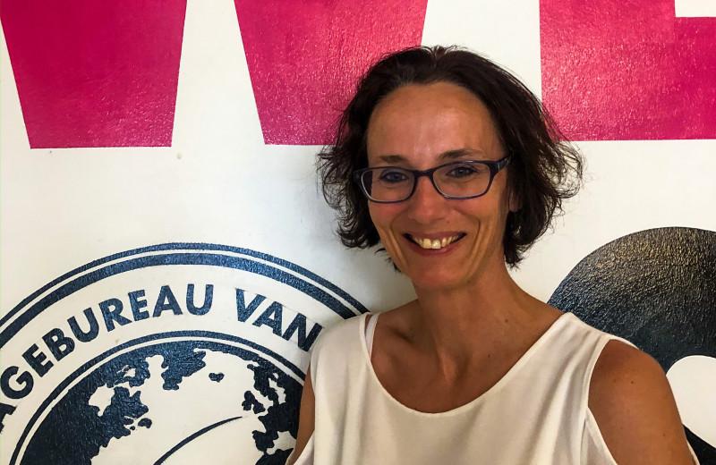 Lida van der Gulik